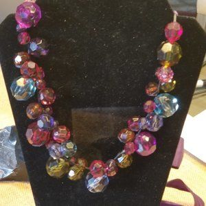 Great Whimsical Necklace!